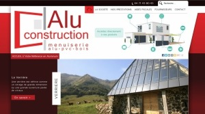 Sarl Alu Construction